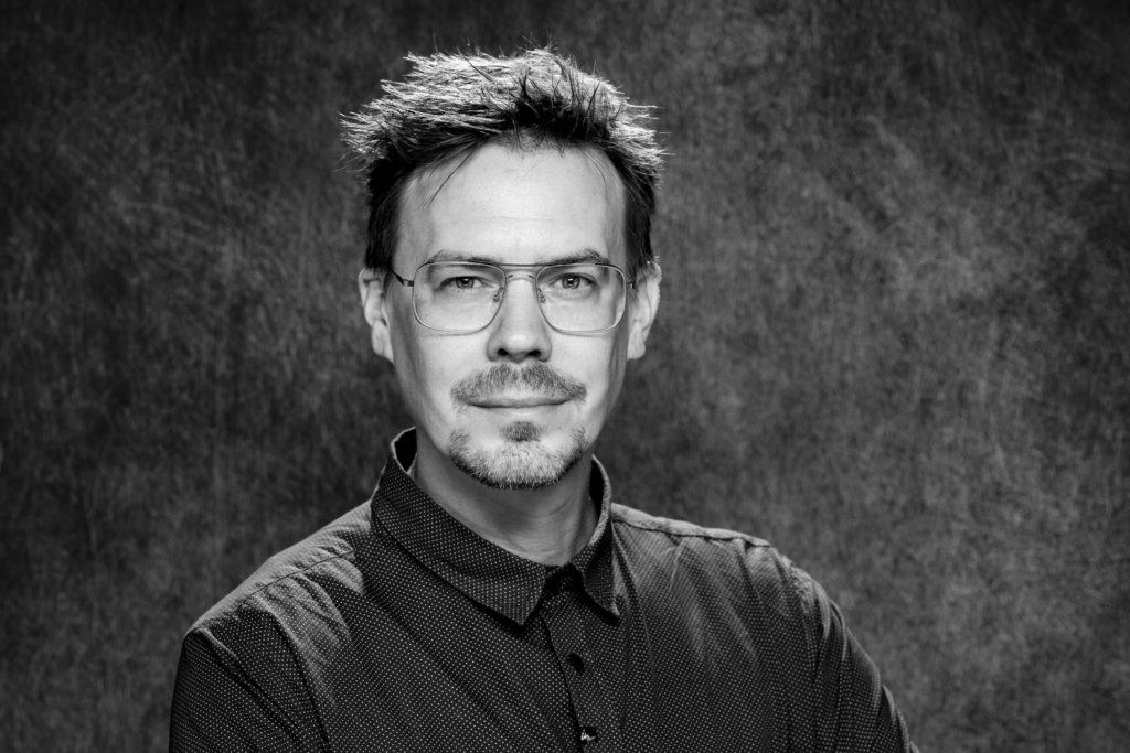 Fotograf in Köln: Stephen Petrat