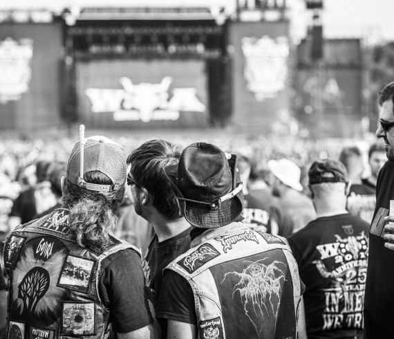 Wacken Eventfotografie