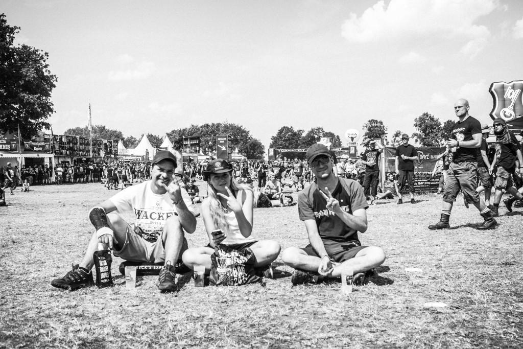 Wacken Eventfotografie