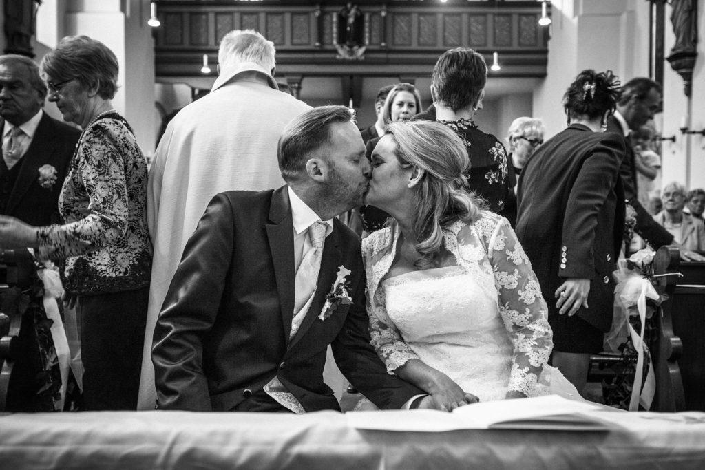 Hochzeitsreportage von Gunn & ThomasHochzeit