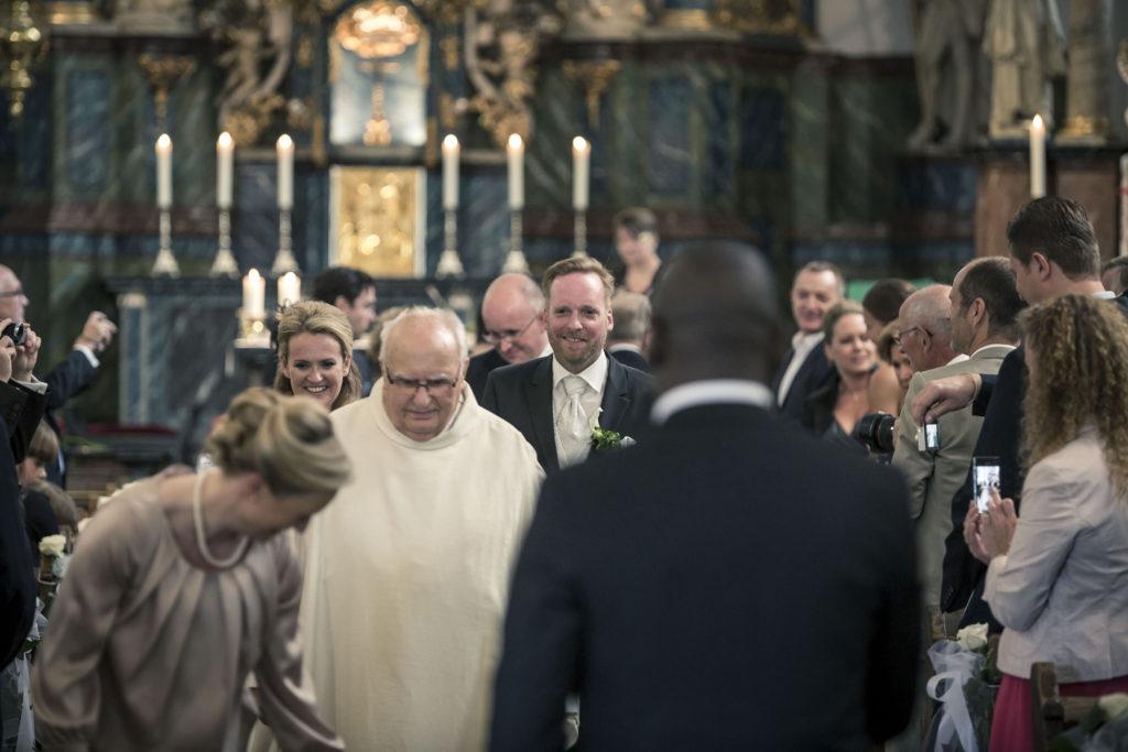 Hochzeitsreportage von Gunn & Thomas