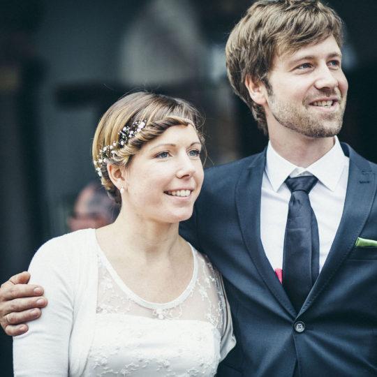 Hochzeit Hannah & David