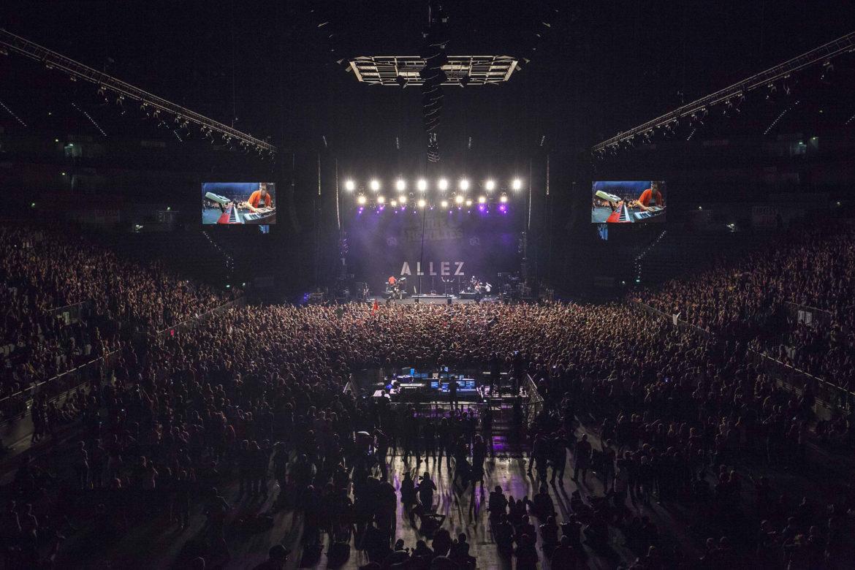 Lanxess Arena Eventfotografie
