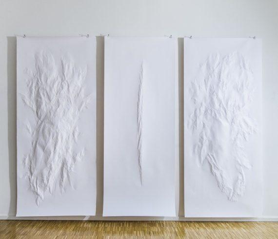 Ausstellungsdokumentation & Kunst Fotografie von Aja von Loeper