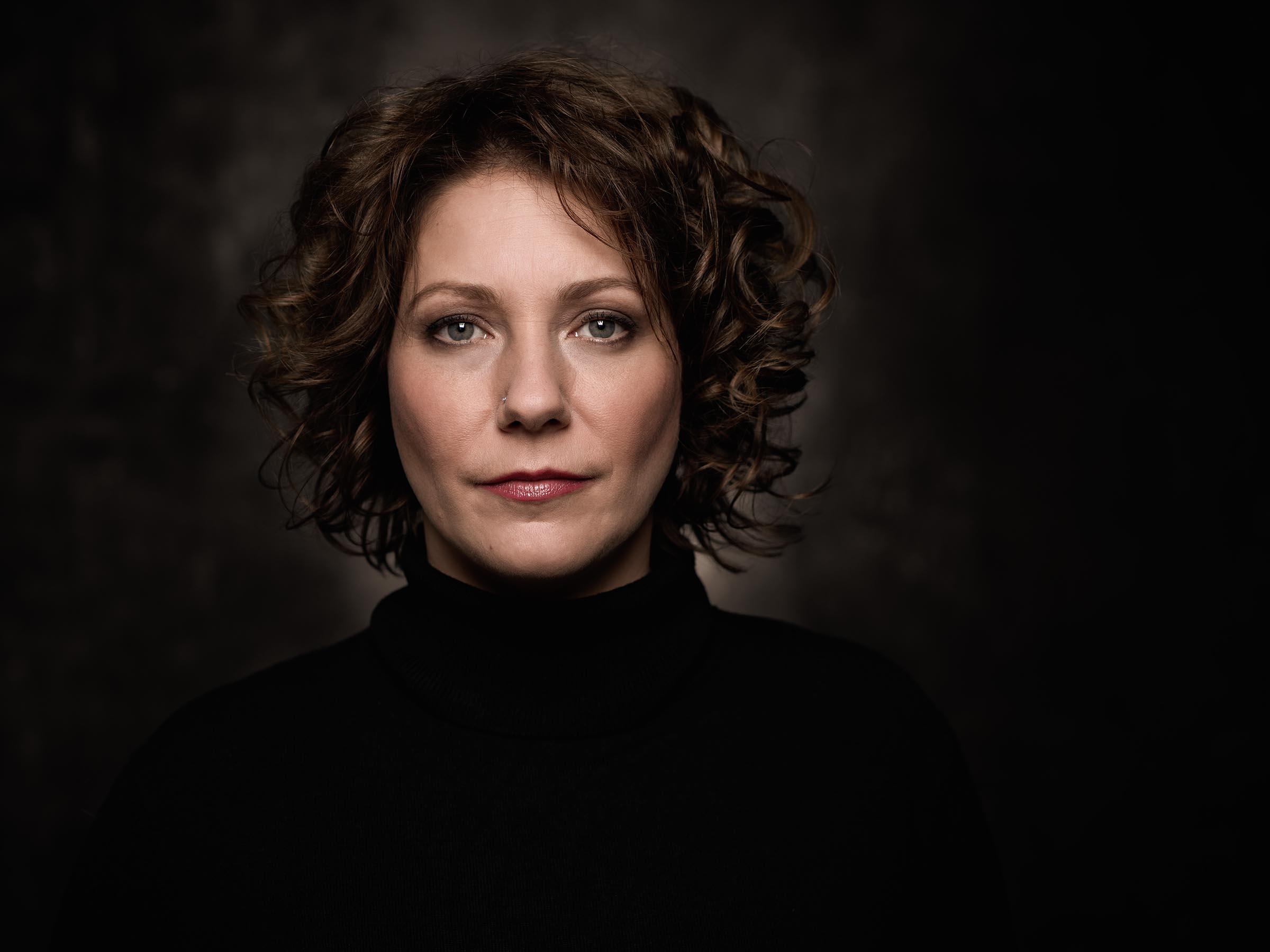 Stephanie Meisenzahl Schauspielerin